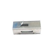 Custom OEM Aluminum Welding Sheet Metal Fabrication Stamping Parts
