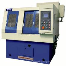 Máquina de moedura do sulco do CNC de Zys para o rolamento 3mk108b da esfera da pressão