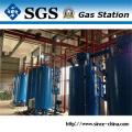 Азотная заправочная станция (GS)