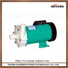 pompe à entraînement magnétique mini