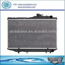 Radiateur de voiture pour TOYOTA / GM Corolla / Nova