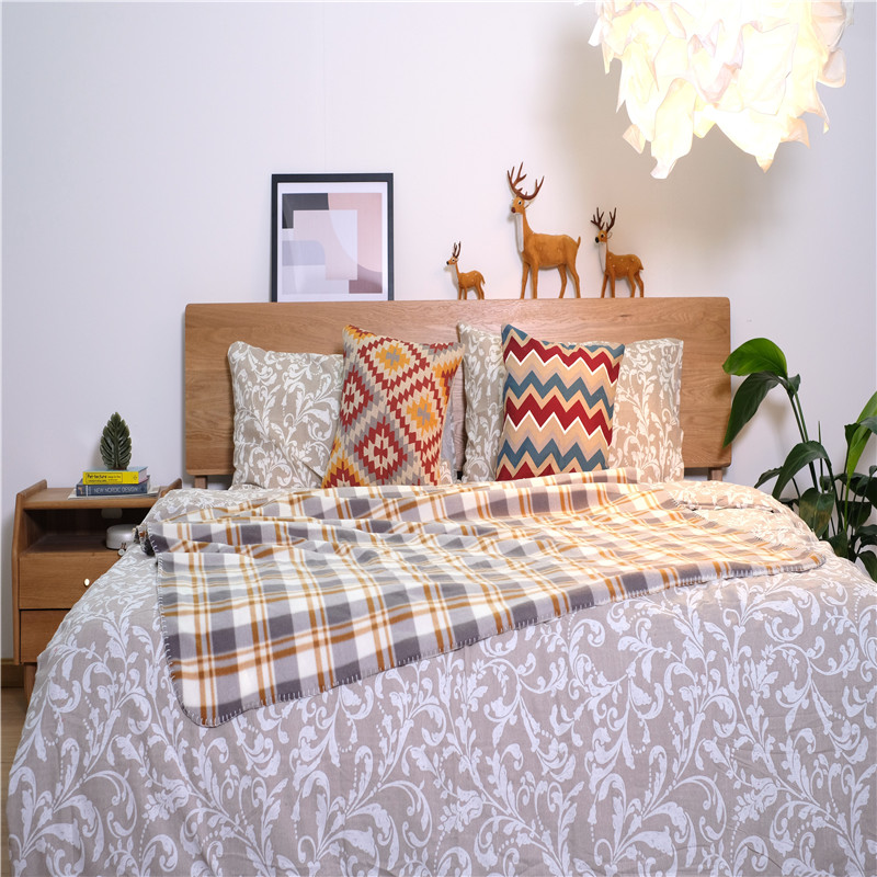 Soft Bedding Blanket