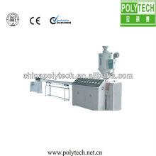 PVC PP PE Kunststoff Rattan Extruder