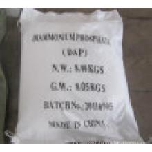 Phosphate de diammonium 18-46-0 DAP