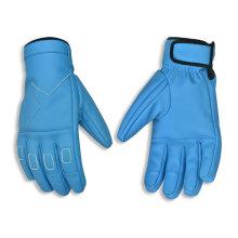 Hot Sales Schaffell Golf Handschuhe (123)