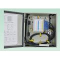 Boîte à bornes à fibre optique (modèle ODB 32B)