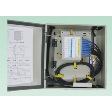 Fiber Optic Terminal Box (ODB Model 32B)