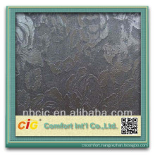 PVC artificial leather for decoration