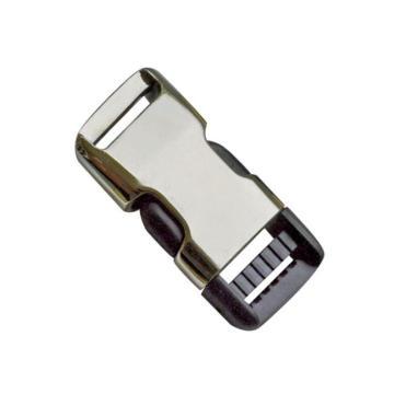 Metal & Plastic Release Buckle 10mm~25mm Dp-2362