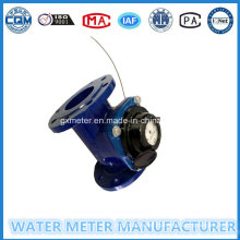 Impulse Transfer Woltmann Water Meter of Dn50