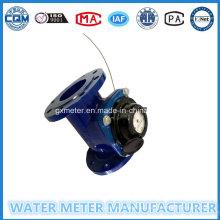 Transferência de Impulsos Woltmann Water Meter of Dn50