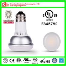 Luz alta do bulbo de Listedled do lúmen do UL cUL do UL do COB do diodo emissor de luz de Br30 R30