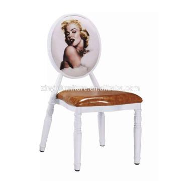 Столик банкетный ресторан обеденный стул XYN2753