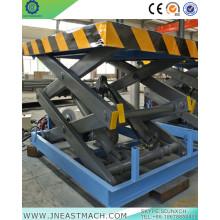 Подъемная платформа для грузоподъёмности 4,5 т