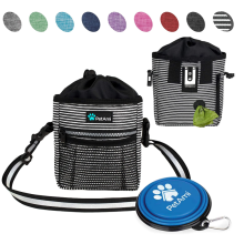 Dog Training Pouch Bag