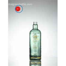 Bottiglia da 500ml in vodka da 750ml