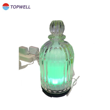 Colorful Aroma Diffuser With Humidification