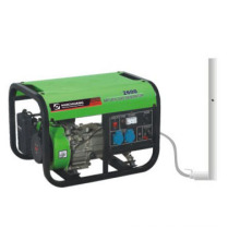 LPG NG Generator (LPG2600)