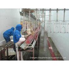 Slaughtering Machine of Chicken Slaughterhosue for Bleeding