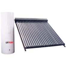Système de produit solaire Heat Pipe (SPA)