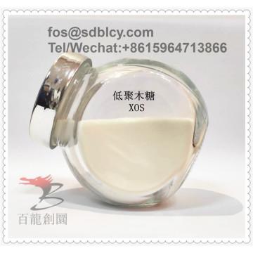 XOS xylo-oligosaccharide Sucrose succedaneum sweetener used for herbal medicine