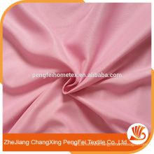 Popular customized Some styles Polyester dyeing Fabric