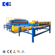 Hot sale PLC automatic Reinforced wire mesh welding machine supplier in China
