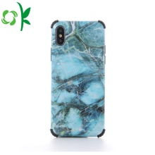 Waterproof TPU Phone Cover Case untuk Apple 8 / XS / XR