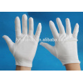 FURUNDA 100% Baumwoll-Inspektionshandschuhe LED-Handschuhe