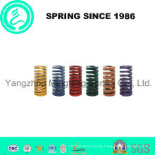 Small High Precision Die Spring