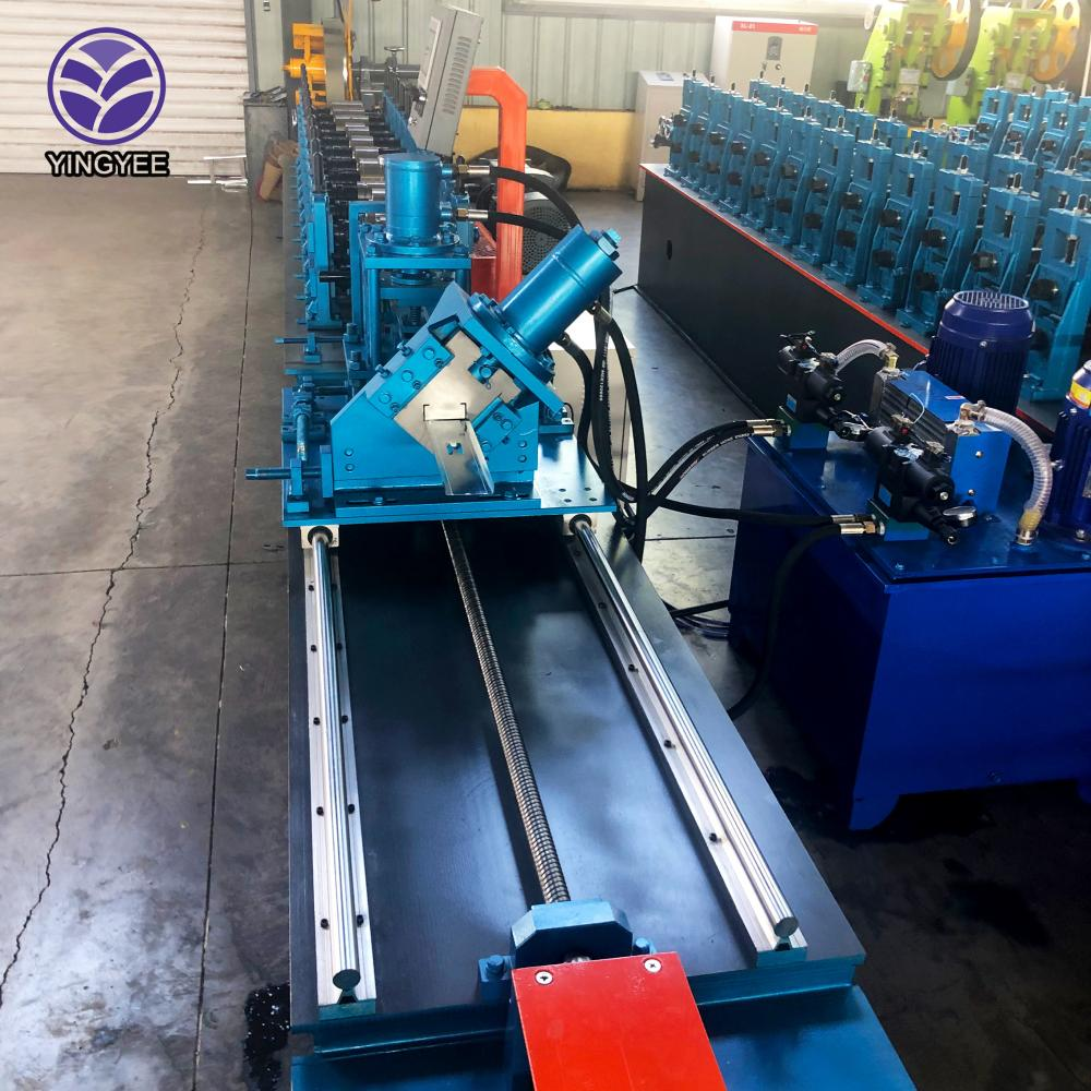 Stud And Track Machine From Yingyee0007