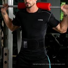 Sports Breathable Waist Belt Fitness Weightlifting Waist Belt Back Support Waist Support