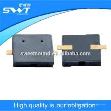 Venda por atacado Buzzer fábrica 5v SMD tipo piezo buzzer smd transdutor