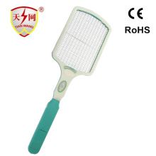 Electric Battery Mosquito Racket with CE&RoHS
