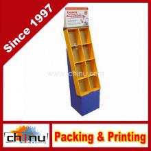 Punto de compra (POP) Pantalla de suelo / mostrador (310011)