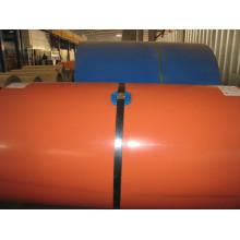 China preço barato Prepainted bobina de aço galvanizado / PPGI para construção