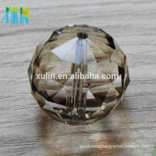 20mm CRYSTAL BALL Sphere Prism Faceted Wholesale