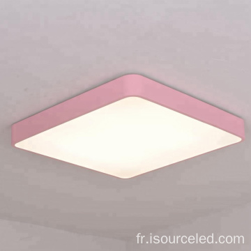 plafonnier plat à LED pop home depot 15w-35w