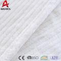 100% poliéster de alta qualidade impressão cobertor de lã do bebê