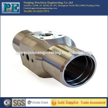 Precision forged stainless steel axle bush