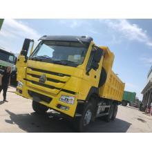 Camión volquete SINOTRUK 25T 6x4 HOWO