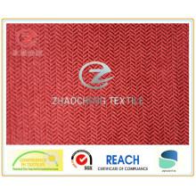 Herringbone Twill Two Tone Sofa Fabric (ZCCF064)