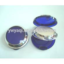 Private-Label kompakt Pulverbehälter kompakte Pulver Verpackung