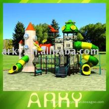 Choix de la qualité du matériel de jeux pour enfants de haute qualité