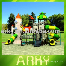 High Quality Children Play Area Equipment                                                                         Quality Choice