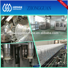 New Automatic stainless steel PET Bottle mineral water Filling Machine