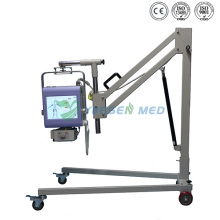Ysx040-a 4kw Portable Veterinary X-ray Equipment