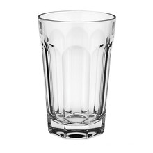 Hochwertige Klarglasbecher für Whisky oder Saft (TM01041)