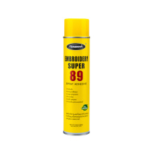 Sprayidea 95 multi-purpose medical spray adhesive for glass fabric and carbon fabric