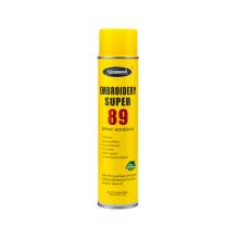 Sprayidea 95 spray médico multiusos en spray para tejido de vidrio y tejido de carbono